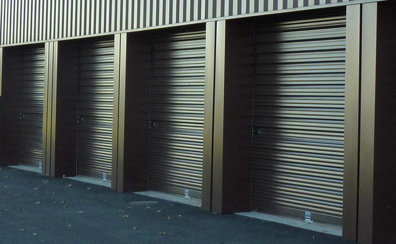 Rideau métallique Murax Ridobox à Paris