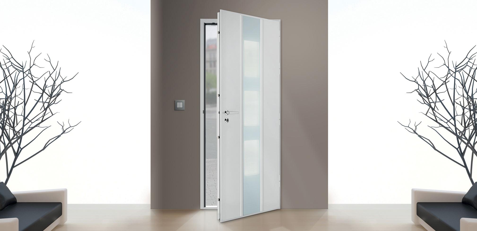 porte blind e picard pour maison paris 75005 home garde. Black Bedroom Furniture Sets. Home Design Ideas