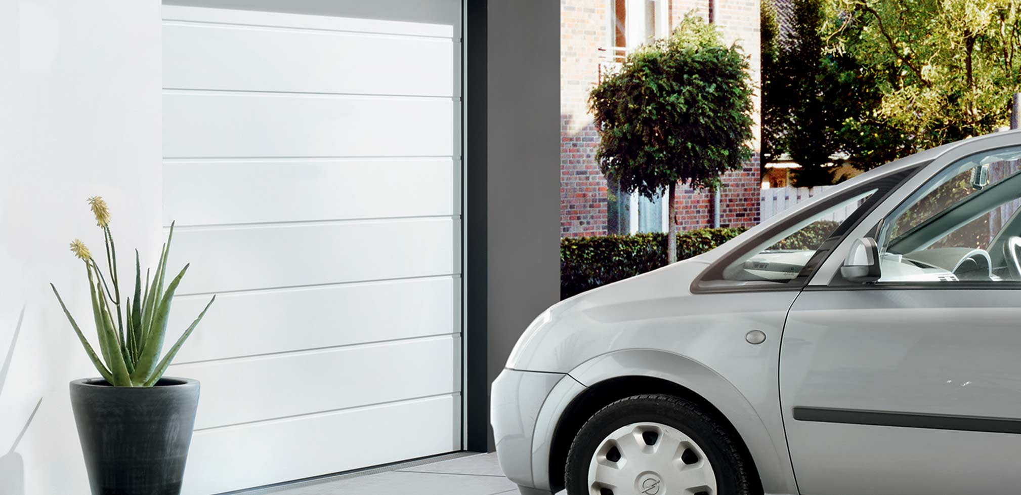 Porte de garage h rmann paris 75005 home garde for Garage ad paris