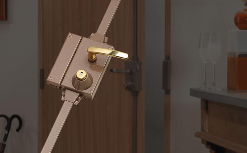 serrure 3 points certifi e a2p partir de 790 ttc pos e home garde protection point fort. Black Bedroom Furniture Sets. Home Design Ideas
