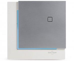 Centrale-sirène alarme Daitem gamme e-Sens