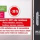 Jusqu'à 20 pour cent de remises sur tout le magasin - Hors-Série Maison by Foire de Paris