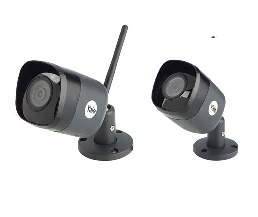Accessoires-videosurveillance-Yale-Smart-Living
