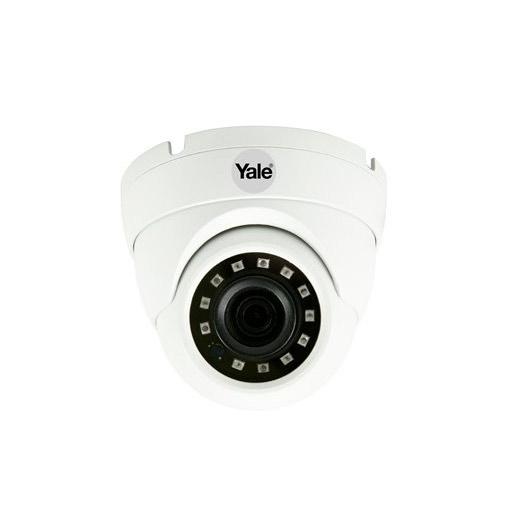 Accessoires-videosurveillance-camera-dome-Yale-Smart-Living