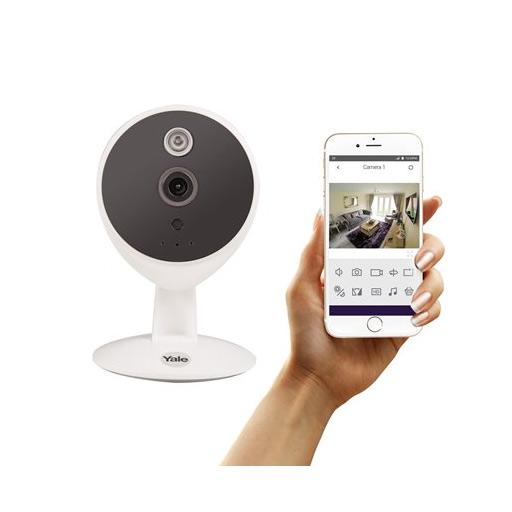camera-wifi-yale-smart-living-Camera-IP-720p