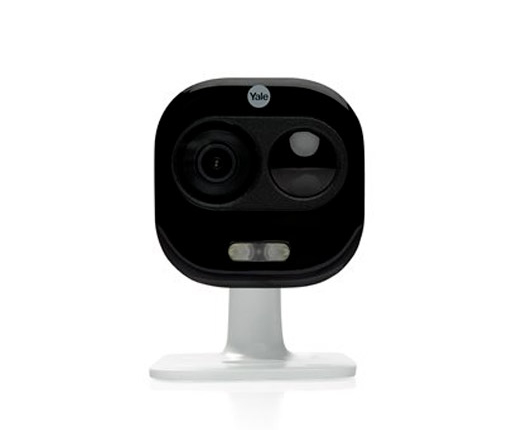 Caméra Wi-Fi All in One Yale Smart Living