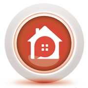 Home Garde Protection Fenêtre Logo